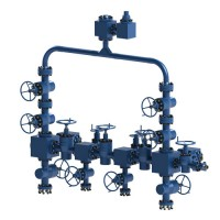 Standpipe Manifolds