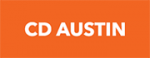 CD Austin logo